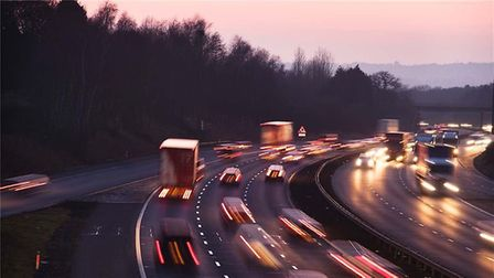 Work to upgrade the A14 continues