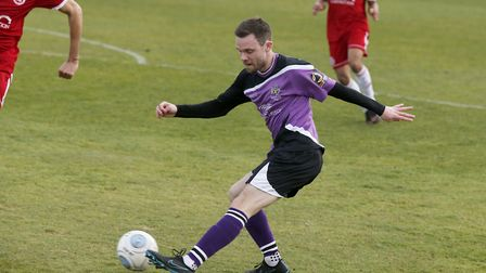 James Ewington in action against Welling United. Picture: LEIGH PAGE