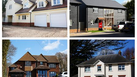The Royston Crow can reveal the top 10 most expensive house sales in Royston last year. Picture: Dan