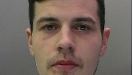 Police are appealing to members of the public to help trace Callum Smith wanted in connection with a