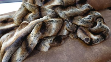 8. An extremely furry blanket: A high-quality blanket is an investment for life. Picture: Thinkstock