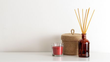 10. Some lovely incense or a diffuser: A present with universal appeal. Picture: Thinkstock/PA