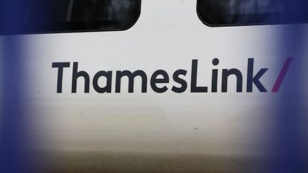 A Thameslink train. Picture: Danny Loo.