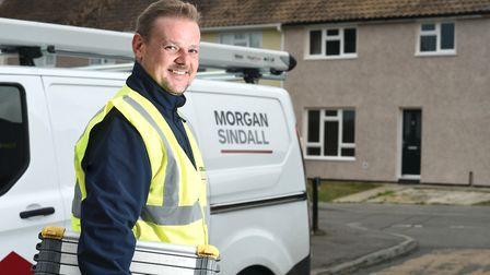 St Albans district council has a new housing repairs contract with Morgan Sindall. Picture: St Alban