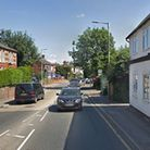 Police were called to antisocial behaviour in Lower Luton Road, Harpenden. Picture: Google Street V