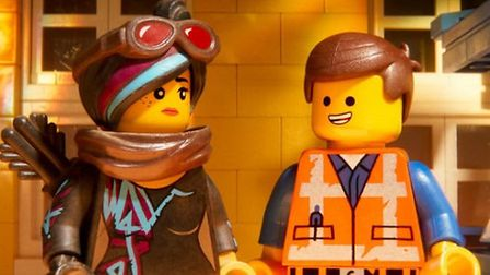Lego 2 Movie The Second Part