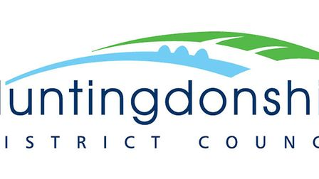 Huntingdonshire District Council says most of its customers now go online to access services.