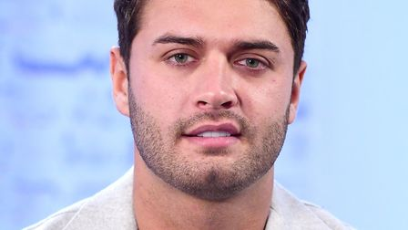 Mike Thalassitis appeared on Love Island in 2017. Picture: Ian West/PA Wire