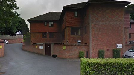 St Matthews Care Home in Redbourn received a 'good' rating from the Care Quality Commission. Picture