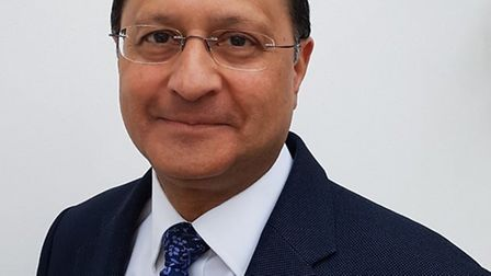 Shailesh Vara MP has welcomed the announcement by Defence Minister, Tobias Ellwood MP, in the House