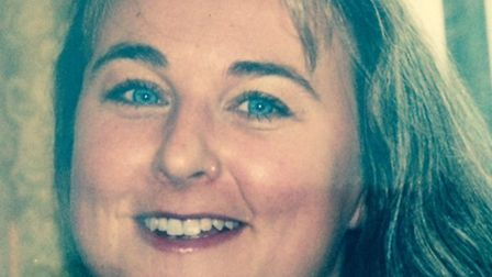 Craig McMurrough is raising money in memory of his sister Cheryl. Picture: Courtesy of Ovacome