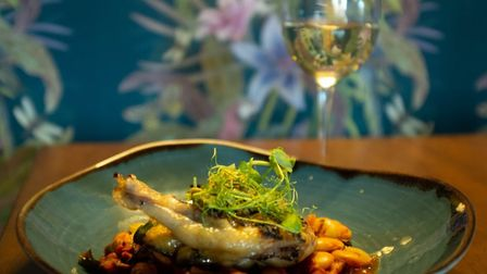 The Belle's menu will use British ingredients but with an exotic twist to reflect the vibrancy and f