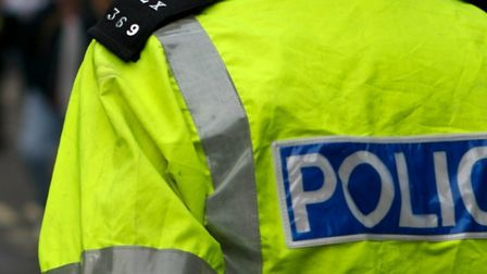 A man from St Albans was arrested after police carried out a drugs warrant. Picture: Archant