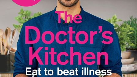 The Doctor's Kitchen: How to Beat Illness by Dr Rupy Aujla