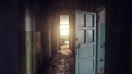 Owners of haunted houses are required for a new TV show. Picture: Getty Images/iStockphoto