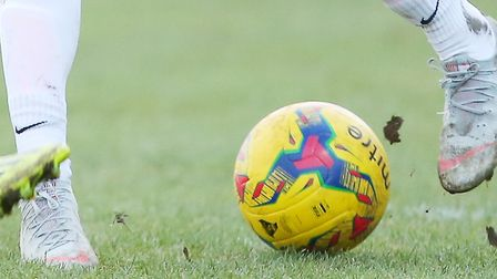 A Royston Town footballer, who the Crow has not identified as they are a victim of a crime, has resi