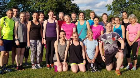 St Albans Striders are taking bookings for their latest Run with Striders beginners course.