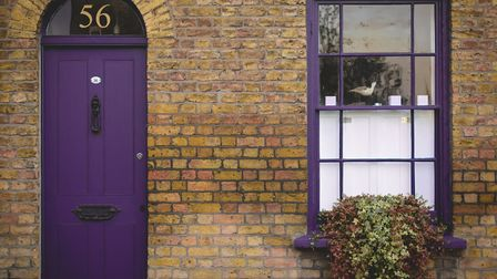 There's a lot to be said for kerb appeal when it comes to buying and selling. Picture: iStock/PA