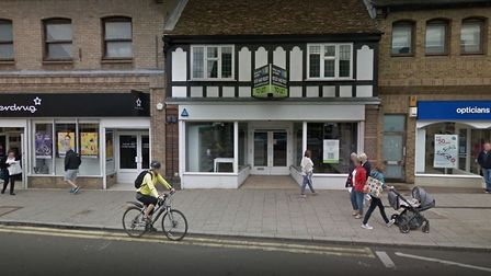 The Works is coming to St Neots, offering a range of new jobs to the town