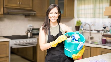 A good cleaner is like gold dust to many home owners. See PA Feature HOMES Cleaners. Picture: iStock