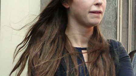Amelia Oxenford from Steeple Morden was convicted of assault. Picture: UK Law News