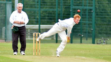 Chris Whitfield is returning to action for the new St Ives & Warboys club this summer.