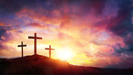 Celebrate Good Friday and Easter Sunday at churches across St Albans and Harpenden.