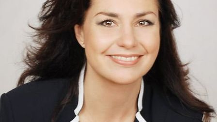 Heidi Allen received threatening emails in December and January. Picture; S CAMBS CONSERVATIVES