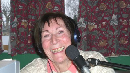Elspeth Jackman has joined The St Albans Podcast.
