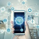 Smart Homes are set to grow in popularity over the next three years. Picture: Getty Images/iStockpho
