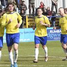 James Kaloczi's goal at Concord Rangers was his first since April 2016 when he scored against Dartfo
