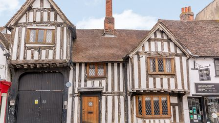 The Gatehouse, Bancroft, Hitchin. Picture: Fine & Country