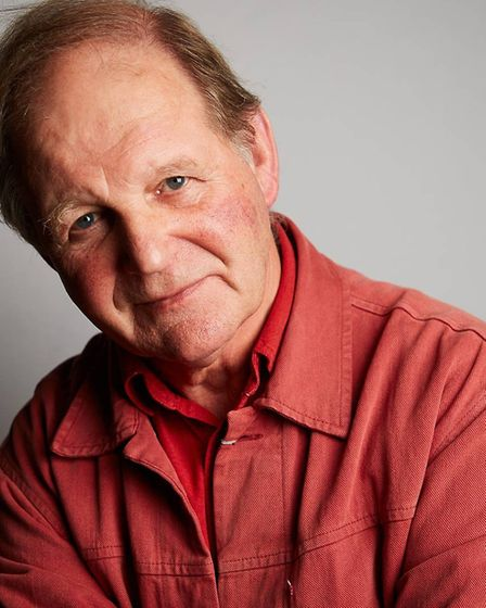 Michael Morpurgo will appear at this year's Wimpole History Festival.