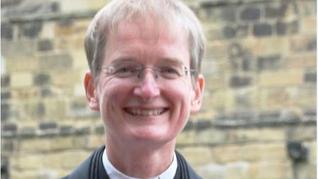 The Queen has approved the nomination of Canon Dr Dagmar Winter, Rector of Hexham, in the Diocese of