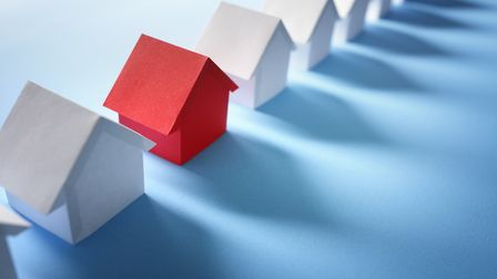 Planning policies generally support the replacement of existing dwellings. Picture: Getty Images/iSt