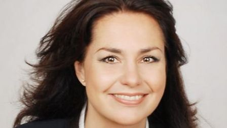 An episode of Have I Got News For You featuring Heidi Allen has been pulled by the BBC. Picture: S C