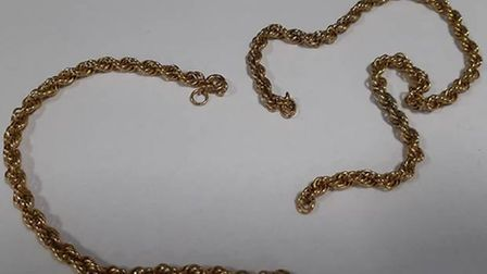 Do you recognise any of these stolen items? Picture: Herts police