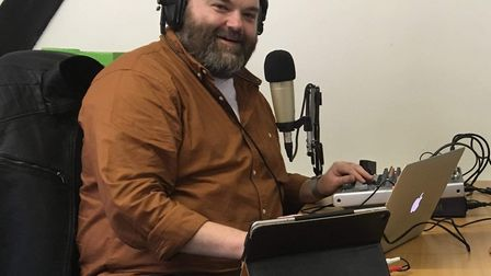 Danny Smith is hosting The St Albans Podcast.