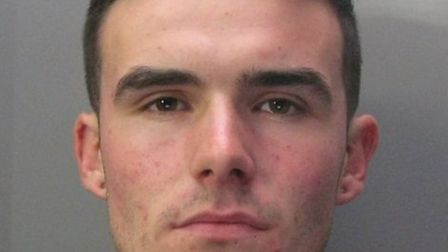 Daniel Currell was jailed for drug offences in St Ives