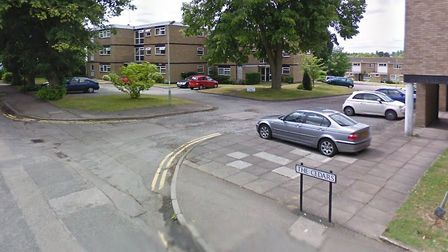 Arthur Murray stole £18,000 from residents of The Cedars in Harpenden. Picture: Google Maps
