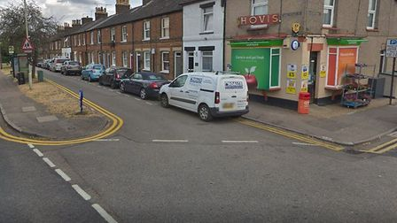 The new Post Office will be in the Londis on Sandridge Road. Picture: Google Maps