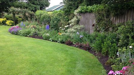 The Open Gardens weekend takes place in Abbots Ripton on June 15/16.