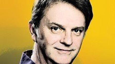 Paul Merton and his Impro Chums are coming to The Alban Arena in St Albans