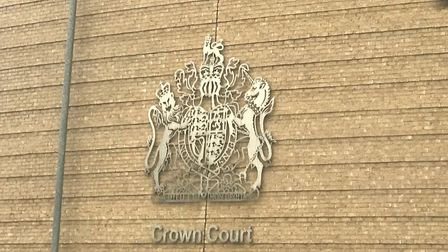 The case is being heard at Cambridge Crown Court