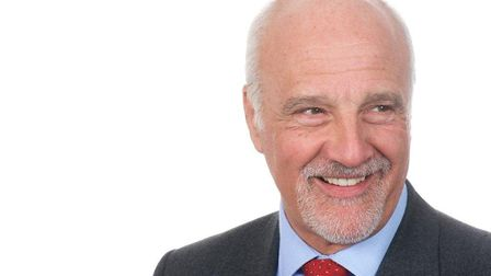 Keith Ludeman has been appointed the new chairman of London Luton Airport (LLA). Picture: Luton Airp