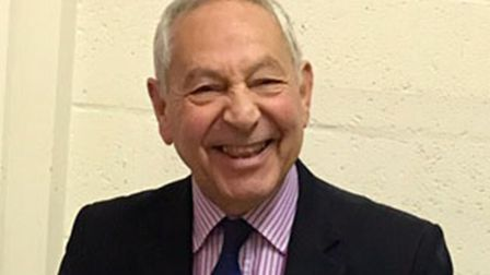 Meridian School teacher George Meliniotis, 72, has been awarded an MBE by the Queen for services to