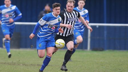 London Colney and Colney Heath have been placed back in the Essex Senior League despite already succ