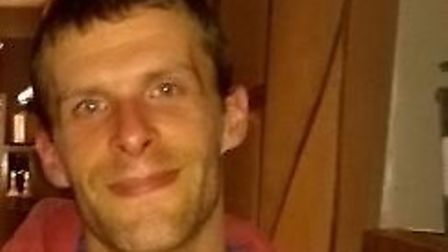 Have you seen Gavin Lawton? Picture: Herts police