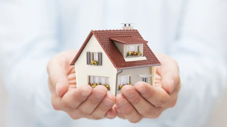There are many things you can do to improve your home's security. Picture: iStock/PA