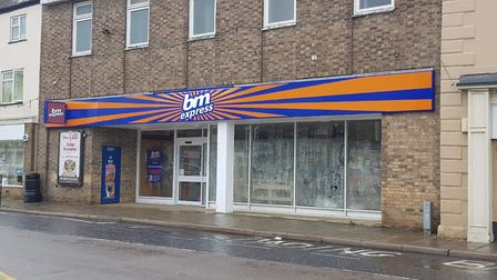 A new B&M Express store is coming to Ramsey. Picture: CONTRIBUTED